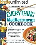 The Everything Mediterranean Cookbook...