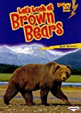 Lets Look at Brown Bears (Lightning Bolt Books: Animal Close-Ups)