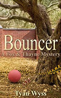 Bouncer by Tyan Wyss ebook deal
