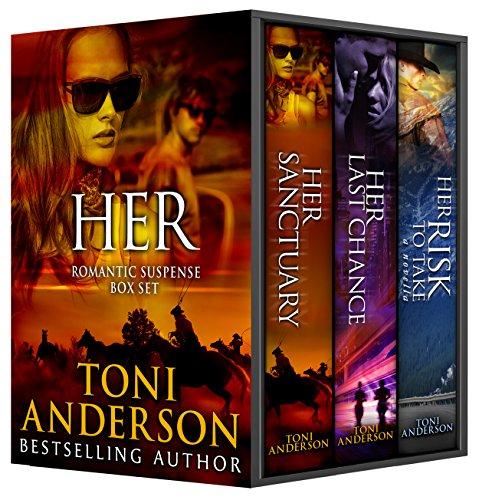 "Romantic Suspense: Download/Read ""Sea Of Suspicion"" By Toni Anderson For FREE"