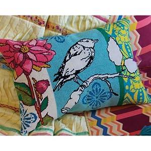 anna maria horner sketch book needlepoint kit. Black Bedroom Furniture Sets. Home Design Ideas