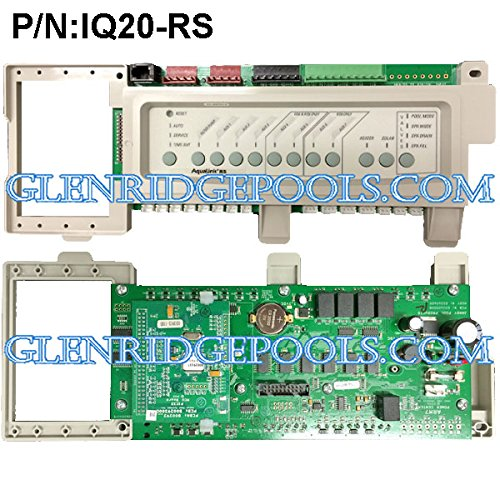 Jandy Iq20 Rs Iaqualink Rs 2 0 Interface Kit With Pcb