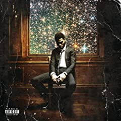 Kid Cudi featuring Kanye West - Erase Me