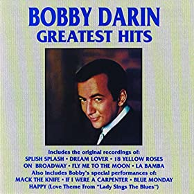 Bobby darin mack the knife mp3 download