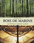 Bois de marine : Les bateaux naissent...