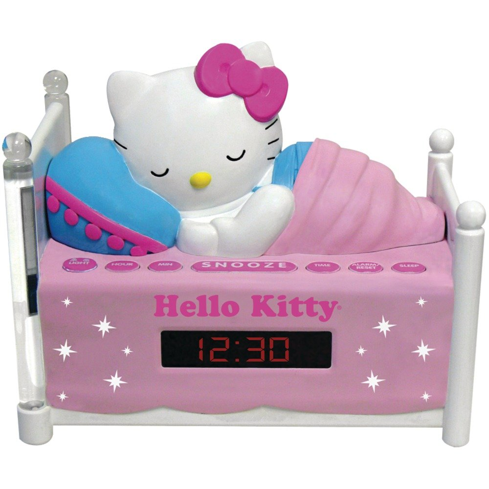 Amazon.com: Hello Kitty - Furniture & Décor / Home & Kitchen