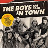 Various Artists The Boys Are Back In Town 2012