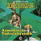"""Asmodinas Todeslabyrinthvon """"John Sinclair"""""""