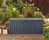 Keter Cabinet Mehrzweckschrank Aufbewahrungsschrank Gartenschrank Garten 570 L