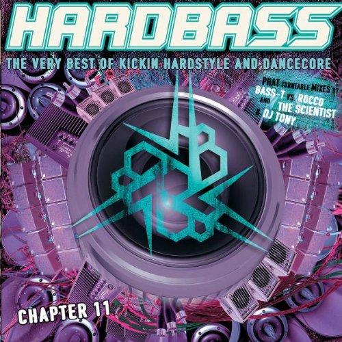 VA-Hardbass Chapter 11-(06024 984 804-5)-2CD-FLAC-2007-WRE Download