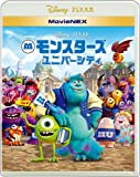 �����X�^�[�Y�E���j�o�[�V�e�B MovieNEX [Blu-ray]