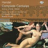 V 3: Complete Cantatas