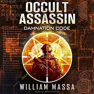 Damnation Code - William Massa