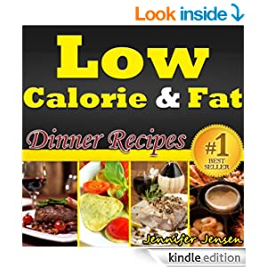 Low Carb, High Fat Recipes - Healthy recipes made with