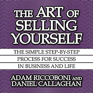 The Art of Selling Yourself Audiobook