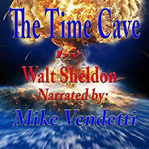 The Time Cave Audiobook