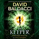 The Keeper: Vega Jane, Book 2 (       UNABRIDGED) by David Baldacci Narrated by Fiona Hardingham