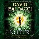The Keeper: Vega Jane, Book 2 (       UNABRIDGED) by David Baldacci Narrated by Fiona Hardingham