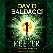 The Keeper: Vega Jane, Book 2 | David Baldacci
