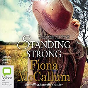 Standing Strong Audiobook