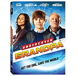 Undercover Grandpa