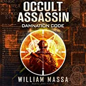 Occult Assassin #1: Damnation Code | William Massa