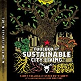 img - for Toolbox for Sustainable City Living: A do-it-Ourselves Guide book / textbook / text book