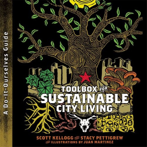 Toolbox for Sustainable City Living: A do-it-Ourselves Guide: Scott Kellogg, Stacy Pettigrew, Juan Martinez: 9780896087804: Amazon.com: Books