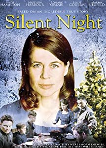 Silent Night by Platinum Disc