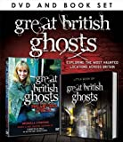 Peter Underwood Great British Ghosts (DVD/Book Gift Set)