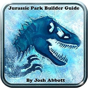 Jurassic Park Builder Guide Audiobook