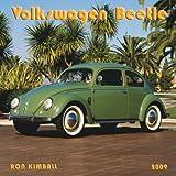 Volkswagen Beetle 2009 Calendar