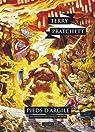 Les Annales du Disque-Monde, Tome 19 : Pieds d'argile par Pratchett