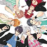 ドラマCD BROTHERS CONFLICT MY 6 LOVERS