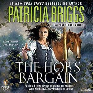 The Hob's Bargain Hörbuch