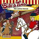 Alex und das Internat (Bibi und Tina 33) | Ulf Tiehm