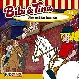 img - for Alex und das Internat (Bibi und Tina 33) book / textbook / text book