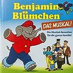 Benjamin Blümchen. Das Musical | Karl-Heinz March,Marcell Gödde