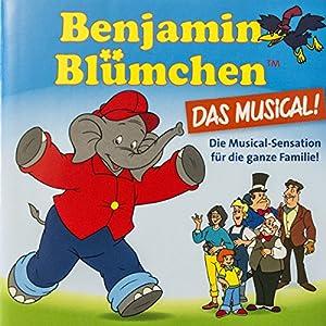 Benjamin Blümchen. Das Musical Hörspiel