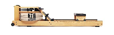 waterrower test das holz ruderger t mit wasser widerstand. Black Bedroom Furniture Sets. Home Design Ideas