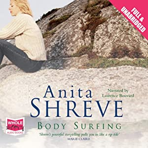 Body Surfing | [Anita Shreve]
