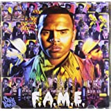 "F.a.M.E.(Deluxe Version)von ""Chris Brown"""
