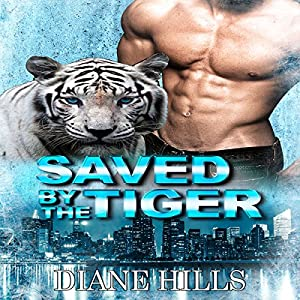 Saved by the Tiger Audiobook