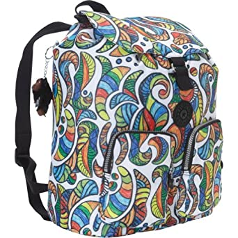 Kipling Luggage Raychel, Chalk Dust, One Size