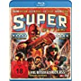 Super - Shut Up, Crime! [Blu-ray]