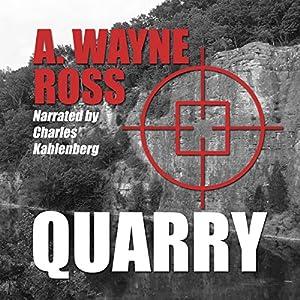 Quarry Audiobook