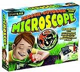 SmartLab Toys Indoor/Outdoor Microscope Toy Kids Play Children