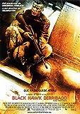 Black hawk derribado [Blu-ray]