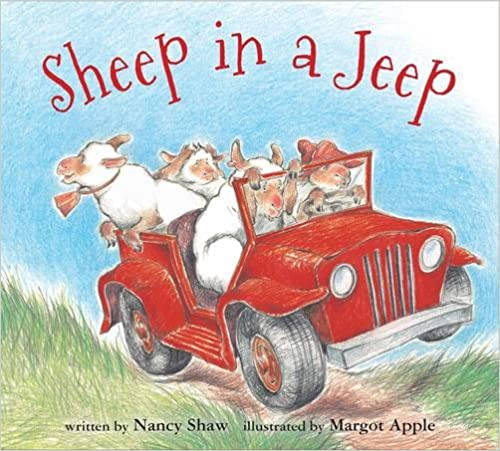 Buy Sheep in a Jeep