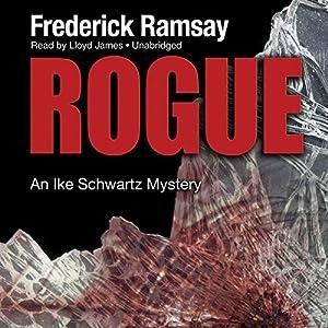 Rogue Audiobook